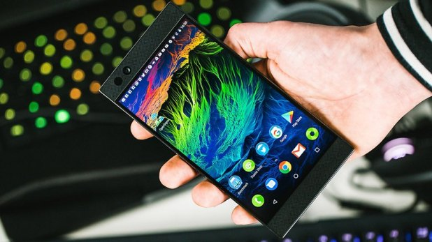 AndroidPIT Razer Phone Gaming hero 6798
