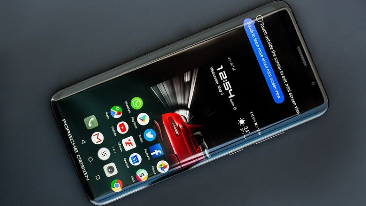 AndroidPIT huawei mate rs porsche design 5641