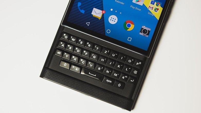 Androidpit BlackBerry Priv 9