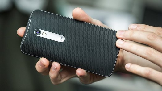androidpit moto X Style 6