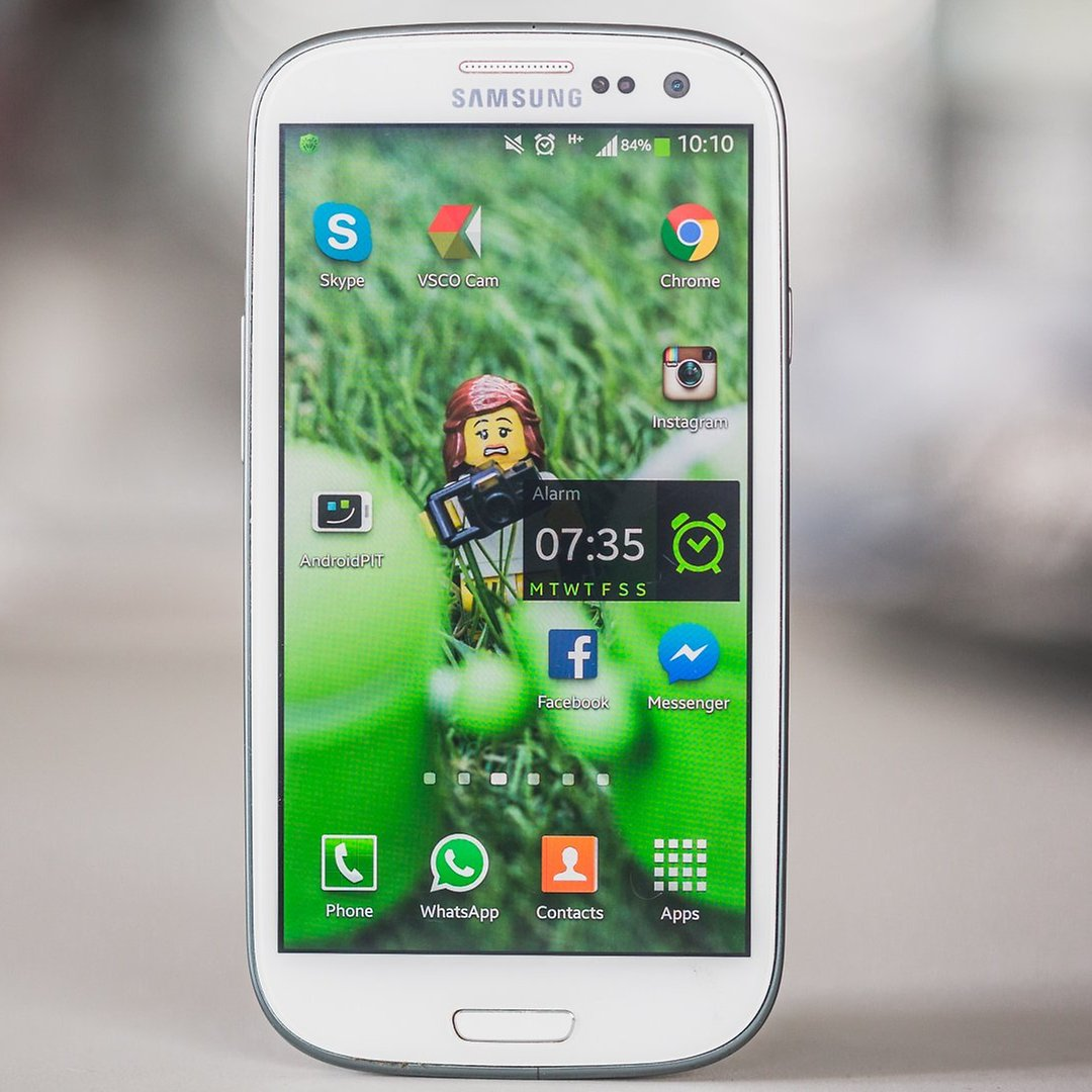 Samsung Galaxy S3 Android Update News Androidpit