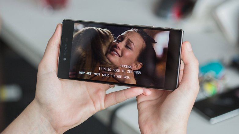 Androidpit Xperia Z5 Premium 12