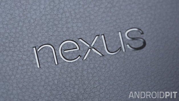 Одинарный логотип бренда Nexus 4