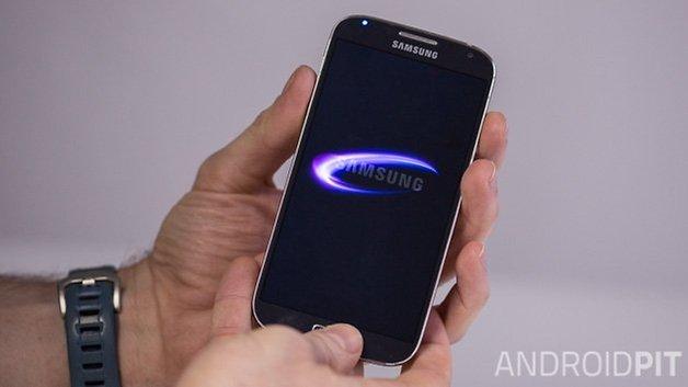 androidpit samsung galaxy s4 кэш 4