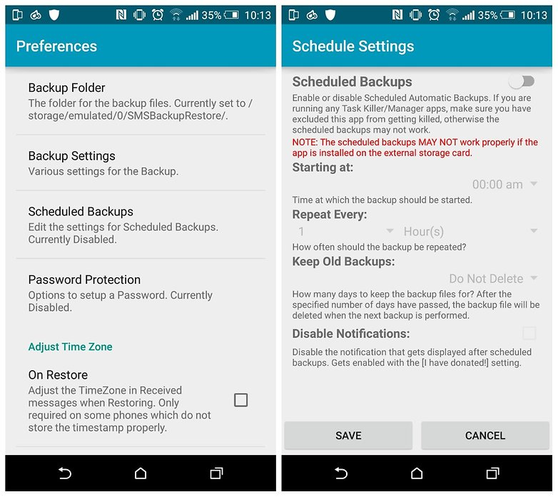 androidpit sms backup restore 1