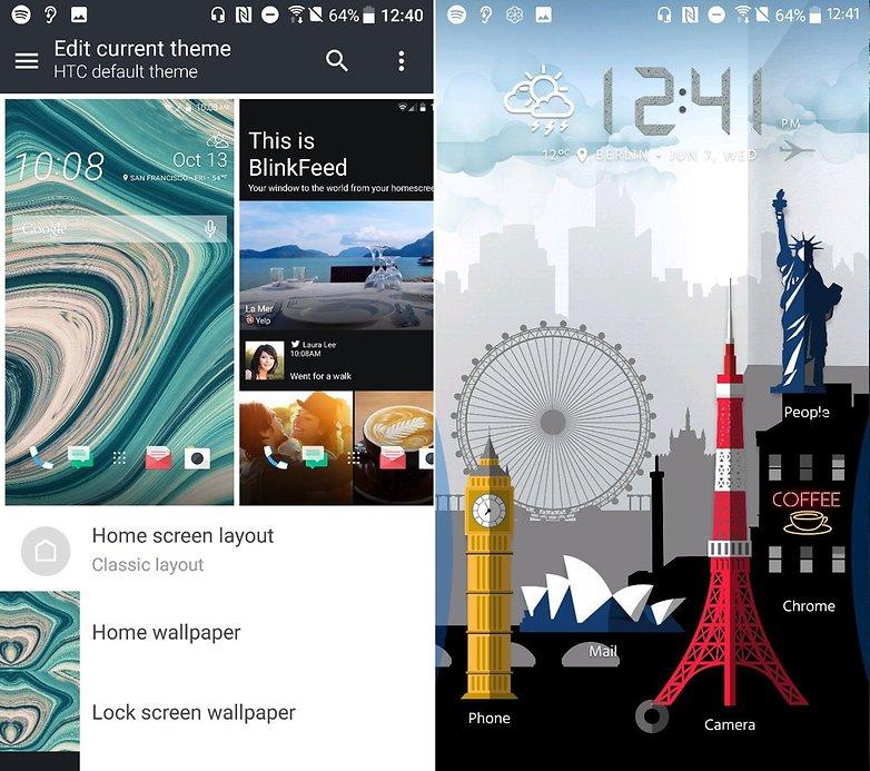 AndroidPIT htc u11 советы хитрости 10