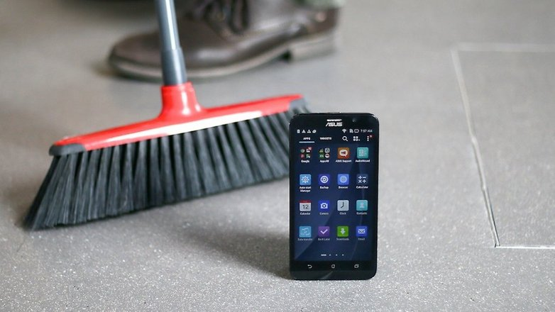 Программы для Android смартфонов 02