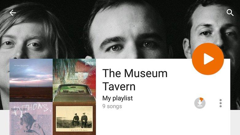 androidpit google play музыка скачать