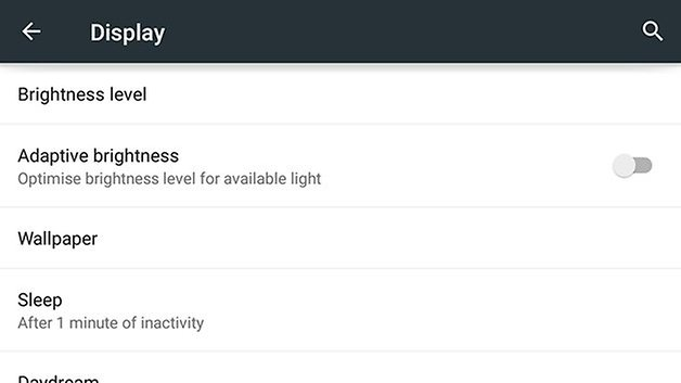 androidpit nexus 7 2013 настройки набора номера