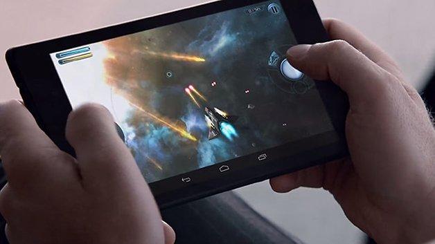 androidpit nexus 7 2013 промо Google