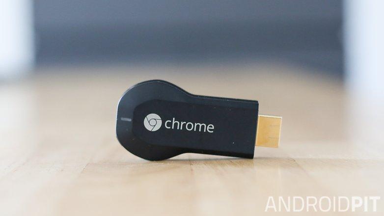Google Chromecast 005