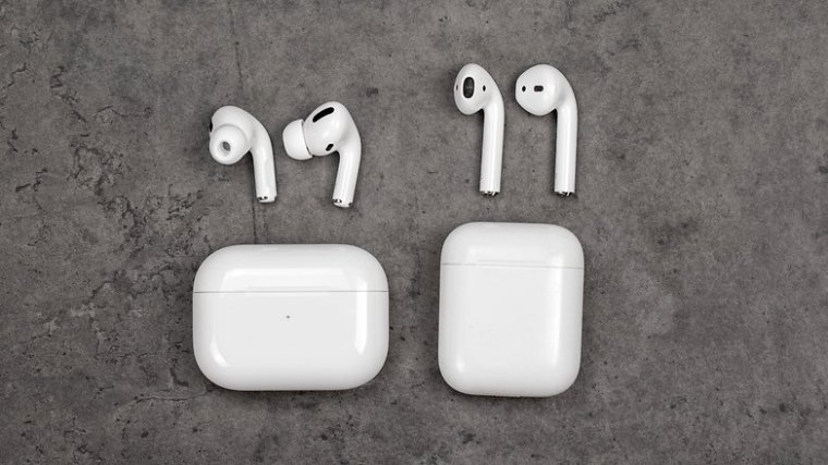 AndroidPIT airpods pro 14