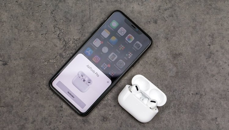 [GUIDE] : How to prevent Airpods from switching from iPhone to iPad