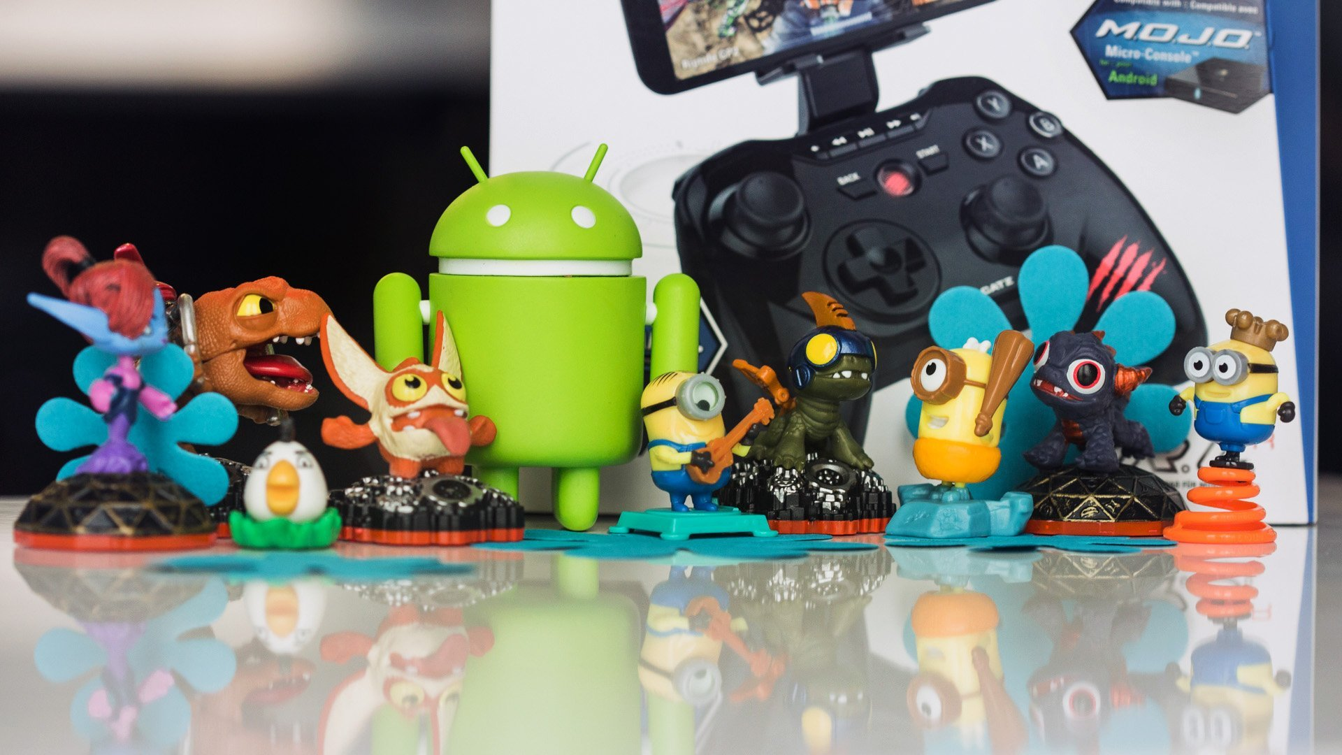 Best Android Games You Should Play In