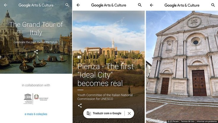 app google arts and culture