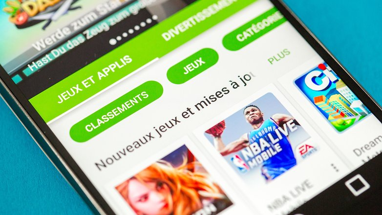 androidpit android pour debutants play store png