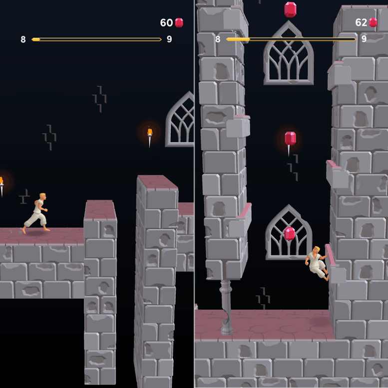 androidpit prince of persia mobile