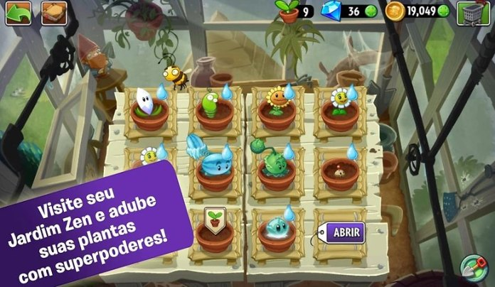androidpit plants v zombies