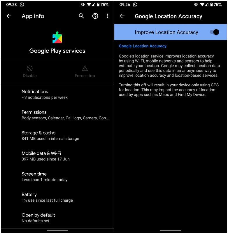 игровые сервисы android 10