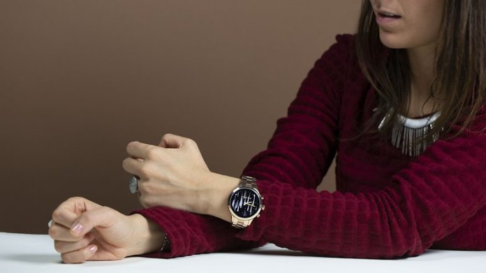 Michael Kors smartwatch 13