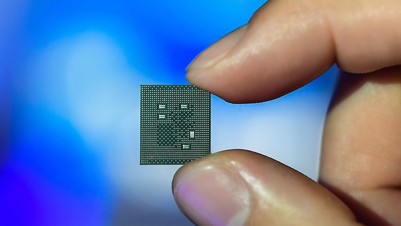 qualcomm snapdragon 865 жить