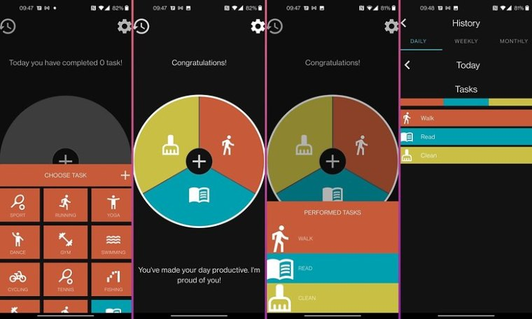 5 apps week 14 proday