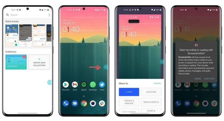 5 apps week 27 2021 screenshotgo