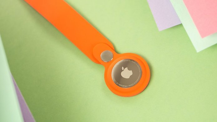 NextPit Apple AirTag 7