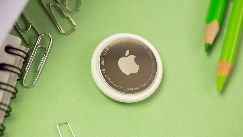 NextPit Apple AirTag 9