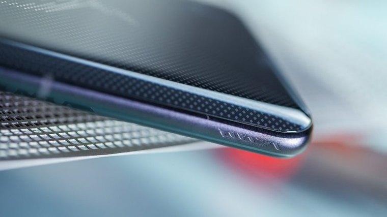 NextPit Asus ROG Phone 5 edge