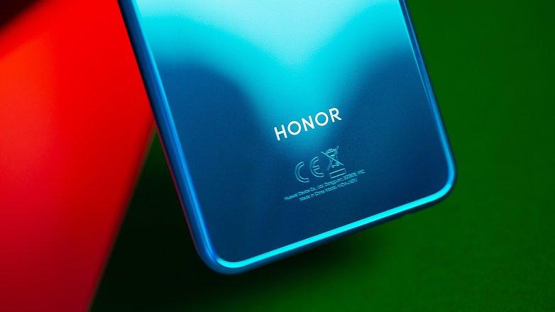 NextPit Honor 9A logo
