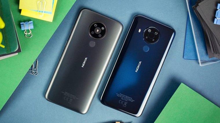 NextPit Nokia 5 4 and 5 3