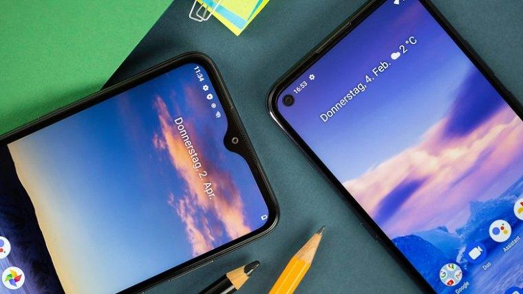NextPit Nokia 5 4 and 5 3 camera