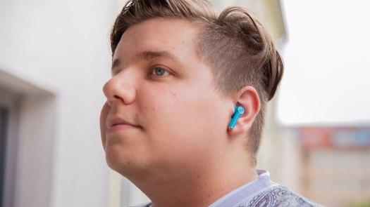 NextPIT OnePlus Nord headphones test