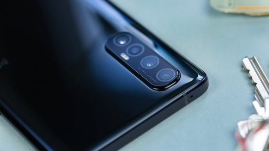 AndroidPIT Oppo Find X2 Neo camera
