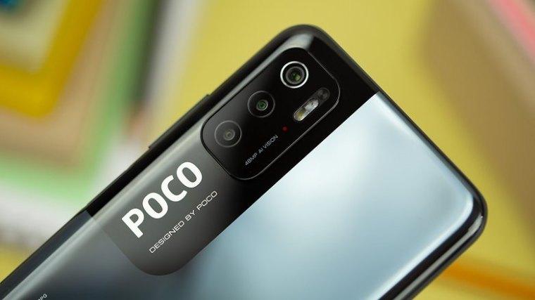 NextPit POCO M3 Pro 5G camera