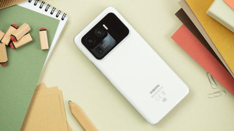 NextPit Xiaomi Mi 11 Ultra