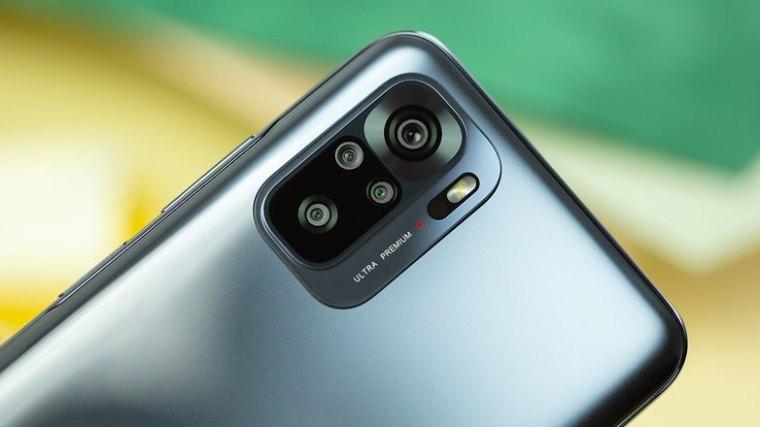 NextPit Xiaomi Redmi Note 10 camera