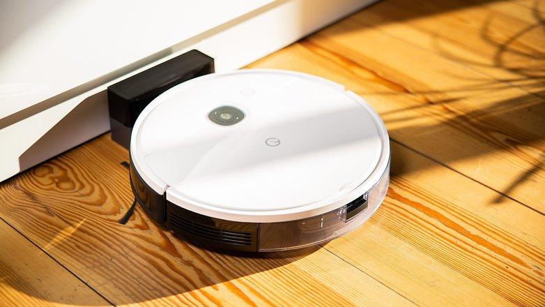 NextPit Yeedi Vacuum Robot 11