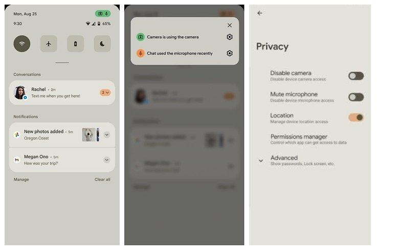 Android 1 Screenshots 12