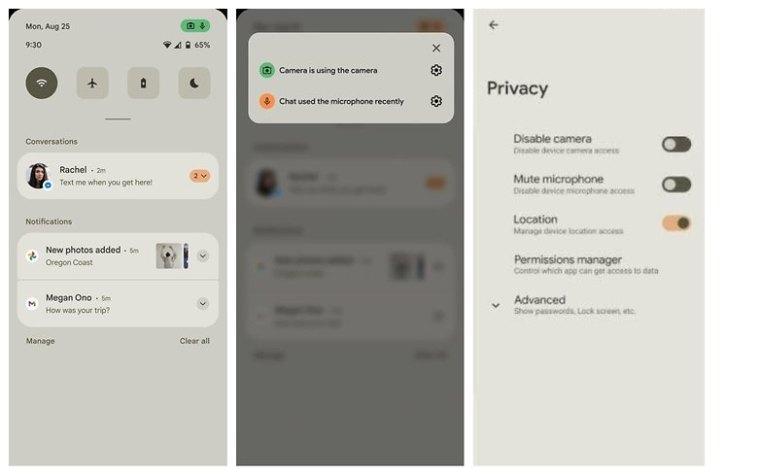 Android 12 Screenshot 01