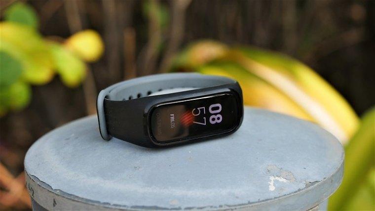 OnePlus Band Display