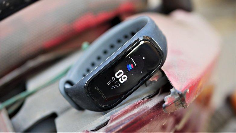 OnePlus Band HR