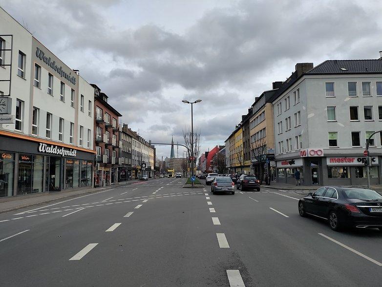 OnePlus Nord N10 5G Beispiel Foto 03