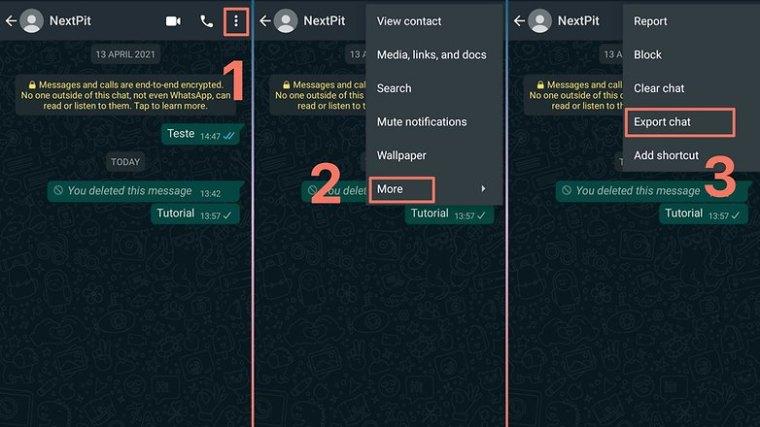 2021 04 29 WhatsApp Export Telegram 1