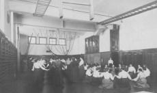 Gymnasium, c. 1900-10