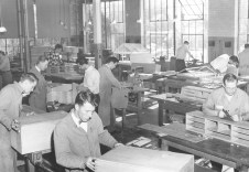 Industrial Arts, c. 1950