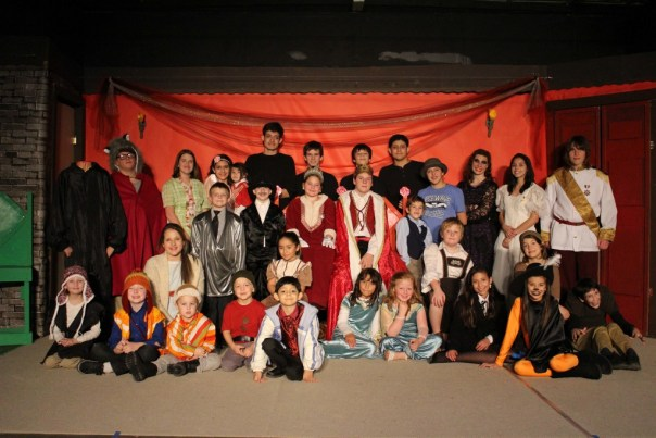 SleepingBeautyBeast-cast