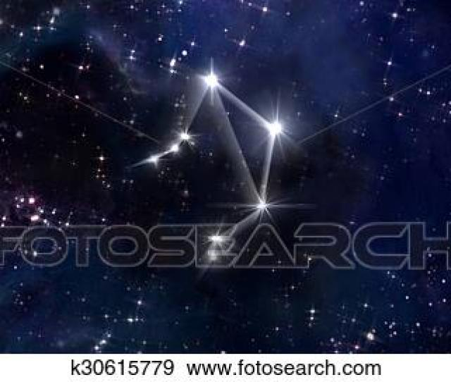 Stock Illustration  Libra Horoscope Star White Fotosearch Search Vector Clipart Drawings