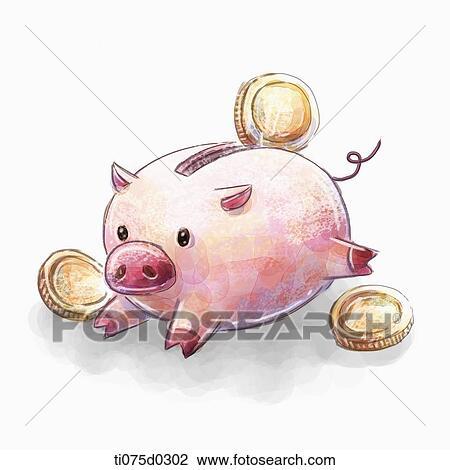 piggy bank deutsch # 50